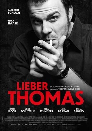 Filmplakat LIEBER THOMAS