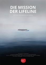 Filmplakat Die Mission der Lifeline