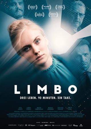 Filmplakat LIMBO