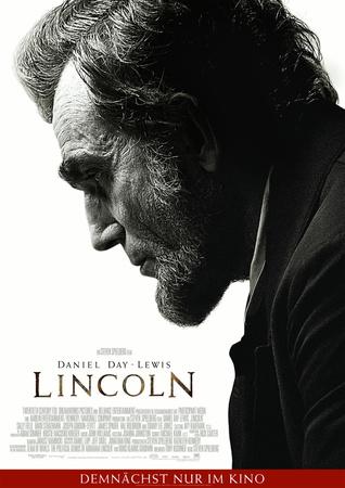 Filmplakat LINCOLN