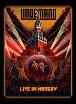 Filmplakat LINDEMANN IN MOSCOW