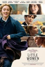 Filmplakat LITTLE WOMEN - engl. OmU