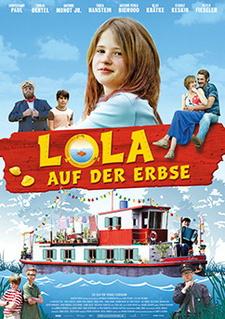 Filmplakat LOLA auf der Erbse