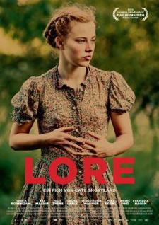 Filmplakat LORE
