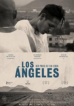 Filmplakat LOS ÁNGELES