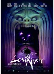 Filmplakat LOST RIVER