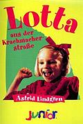 Filmplakat Lotta aus der Krachmacherstrasse