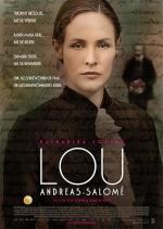 Filmplakat Lou Andreas-Salomé - Die Göttinger Autorin und Psychoanalytikerin
