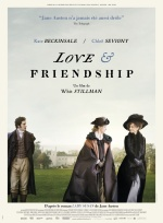 Filmplakat LOVE & FRIENDSHIP - engl. OmU