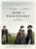 Filmplakat LOVE & FRIENDSHIP - engl. OmU