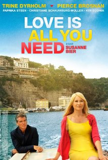 Filmplakat LOVE IS ALL YOU NEED