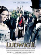 Filmplakat LUDWIG II