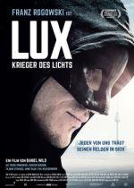 Filmplakat LUX - Krieger des Lichts