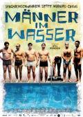 Filmplakat Männer im Wasser