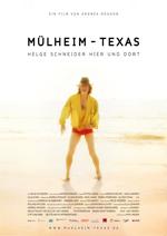 Filmplakat MÜLHEIM TEXAS – HELGE SCHNEIDER HIER UND DORT