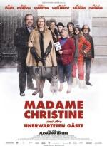 Filmplakat Madame Christine und ihre unerwarteten Gäste