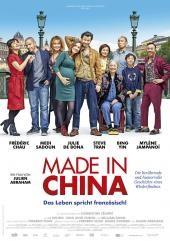 Filmplakat MADE IN CHINA - Das Leben spricht französisch