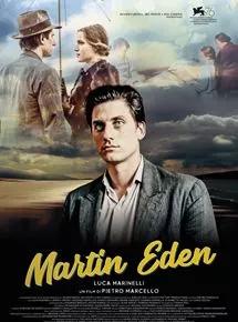Filmplakat MARTIN EDEN