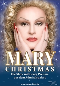Filmplakat MARY CHRISTMAS
