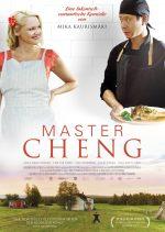 Filmplakat MASTER CHENG