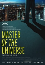 Filmplakat MASTER OF THE UNIVERSE