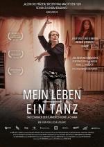 Filmplakat Mein Leben: Ein Tanz - Die Flamencotänzerin La Chana OmU