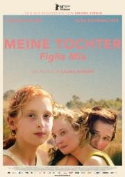 Filmplakat Meine Tochter