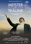 Filmplakat Meister der Träume - Die Geschichte des afghanischen Steven Spielberg