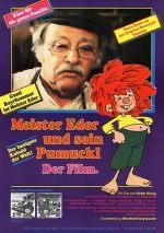 Filmplakat Meister Eder und sein Pumuckl