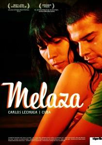 Filmplakat CINESPAÑOL: Melaza - span. OmU