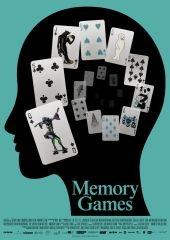 Filmplakat MEMORY GAMES