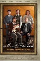 Filmplakat MEN & CHICKEN