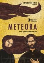 Filmplakat Metéora