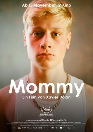 Filmplakat MOMMY