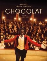 Filmplakat Monsieur CHOCOLAT - franz. OmU