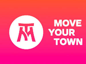 Filmplakat Move your Town - Tanzclips