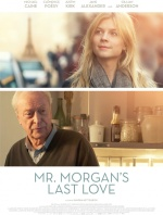Filmplakat MR MORGAN'S LAST LOVE