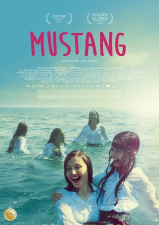 Filmplakat MUSTANG