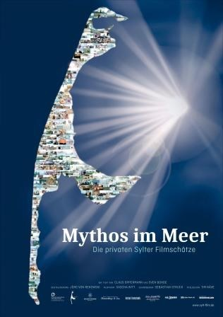Filmplakat Mythos im Meer - Die privaten Sylter Filmschätze