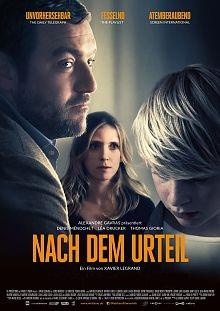 Filmplakat Nach dem Urteil