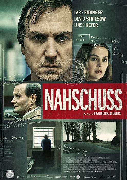 Filmplakat NAHSCHUSS