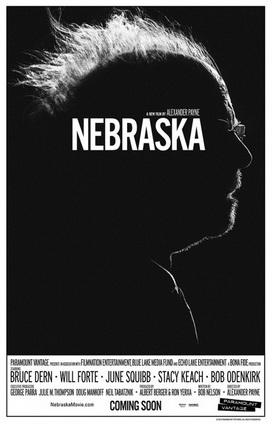 Filmplakat Nebraska