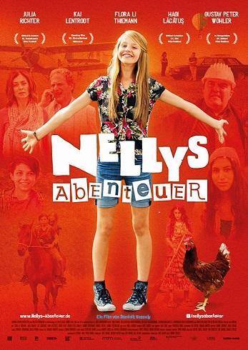 Filmplakat Nellys Abenteuer