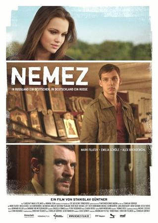 Filmplakat NEMEZ