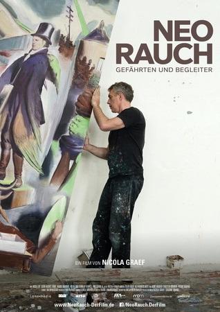 Filmplakat NEO RAUCH - Gefährten und Begleiter