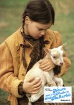 Filmplakat Neues von uns Kindern aus Bullerbü