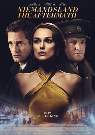 Filmplakat Niemandsland