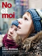 Filmplakat NO ET MOI - franz. OmU