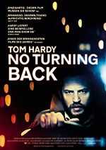 Filmplakat NO TURNING BACK engl OmU