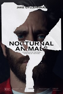 Filmplakat NOCTURNAL ANIMALS - engl. OmU